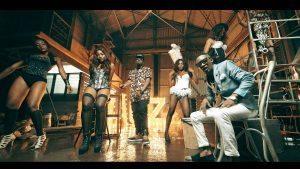 Top 10 Naija Music Videos 1.2016