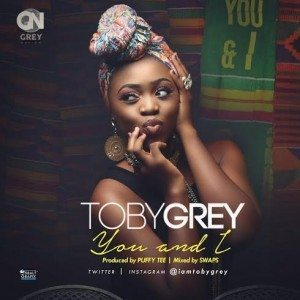 You and  I – Toby Grey (Official Video)