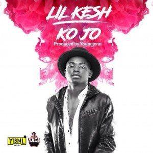 Kojo – Lil Kesh (Audio prod. YoungJonn)