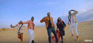 2Baba ft. Sauti Sol – Oya Come Make We Go