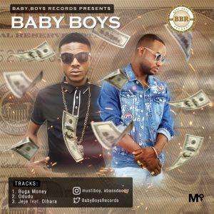 Baby Boys – BUGA MONEY |@mustiboybbr @abass_daodu