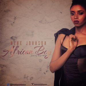 Nene Johnson – AFRICAN BOY (prod. by Scope Nero) | @IAmNeneJohnson