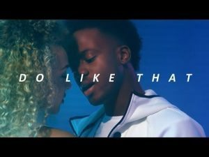 (Official Video) Korede Bello – Do Like That