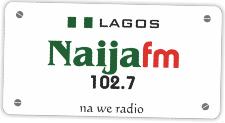Naija 102.7 FM