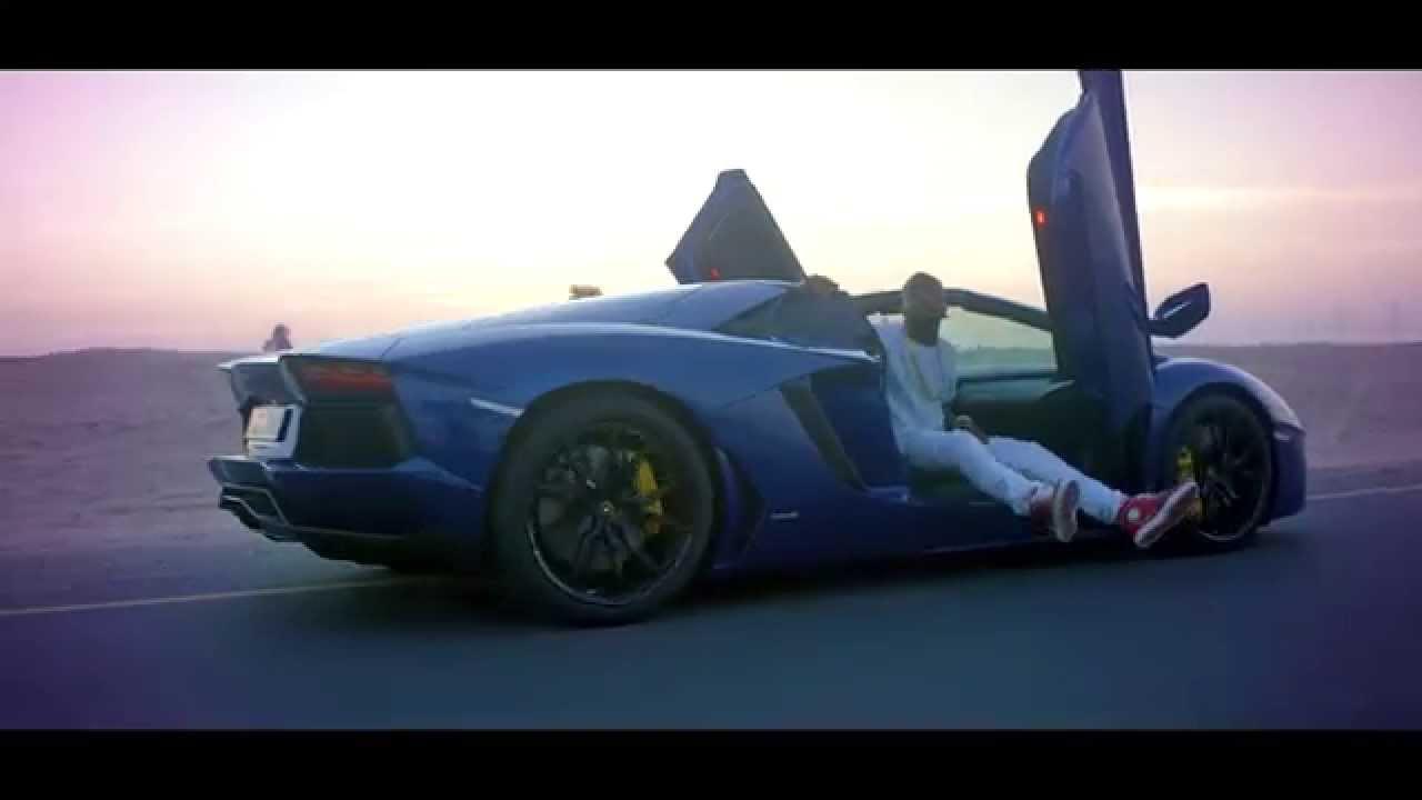 NAIJA.FM (VIDEO) The Sound - Davido ft. Uhuru & DJ Buckz