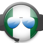 Site icon for NAIJA.FM