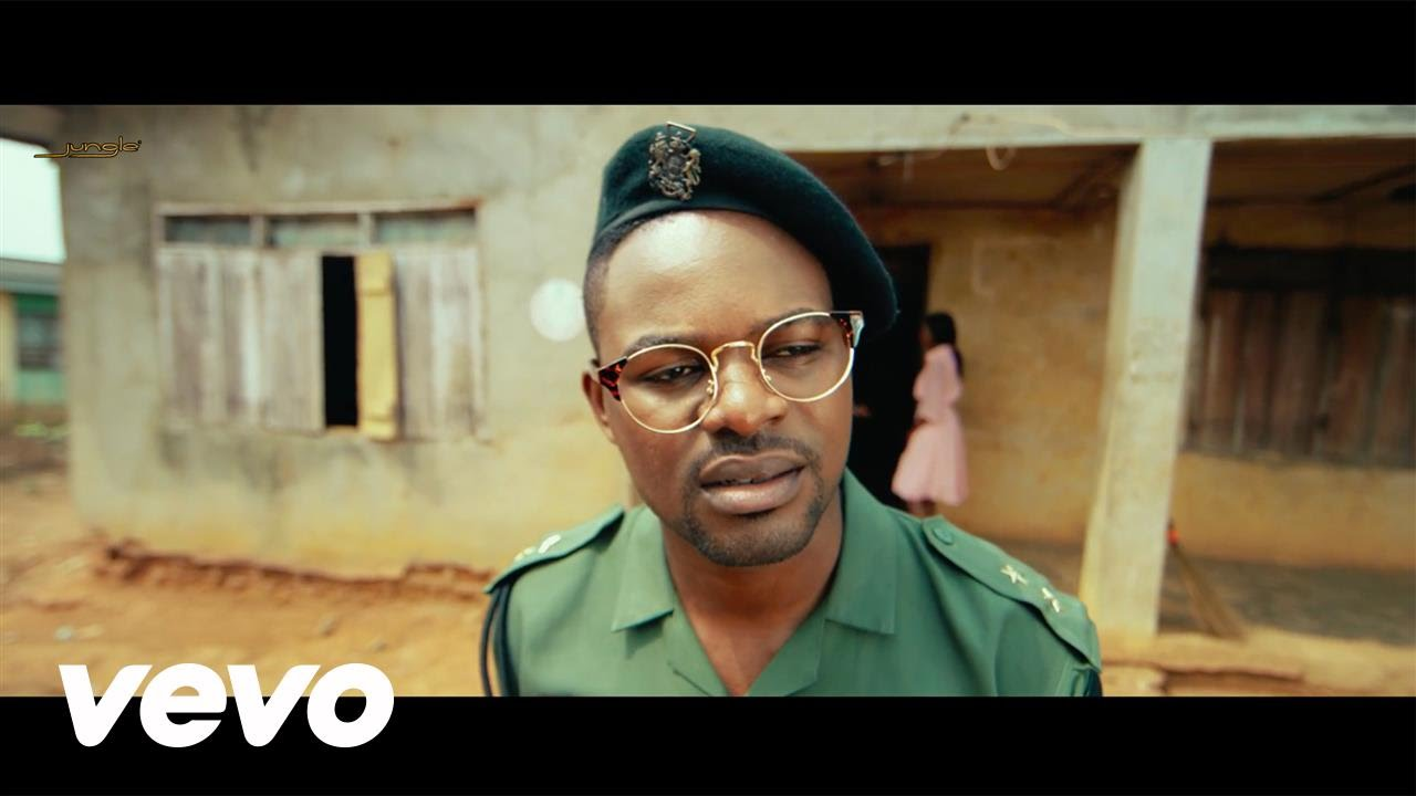 Photo of Soldier – Falz ft Simi [Video] Full length Movie