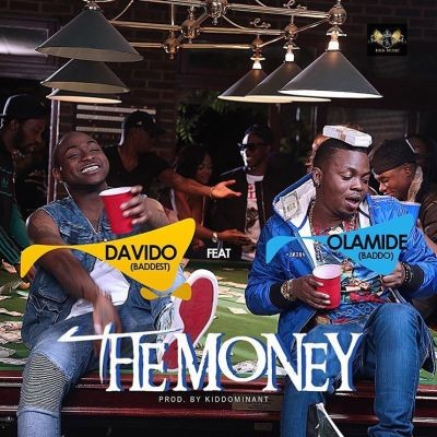 The Money - Davido ft Olamide