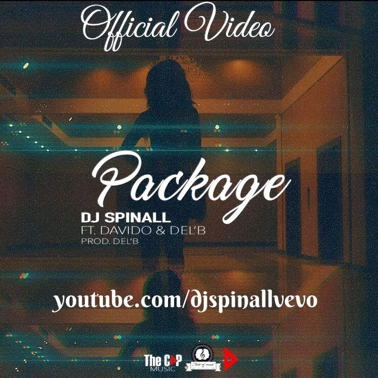 Package - DJ SPINALL ft Davido