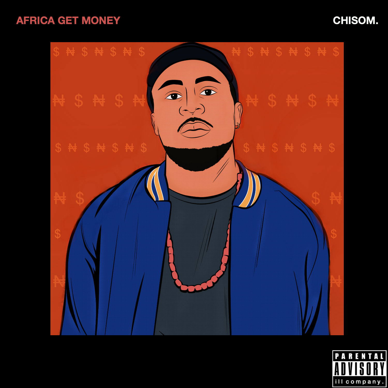 "Photo of Chisom. – ""Africa Get Money"" [prod. by Chisom.]"