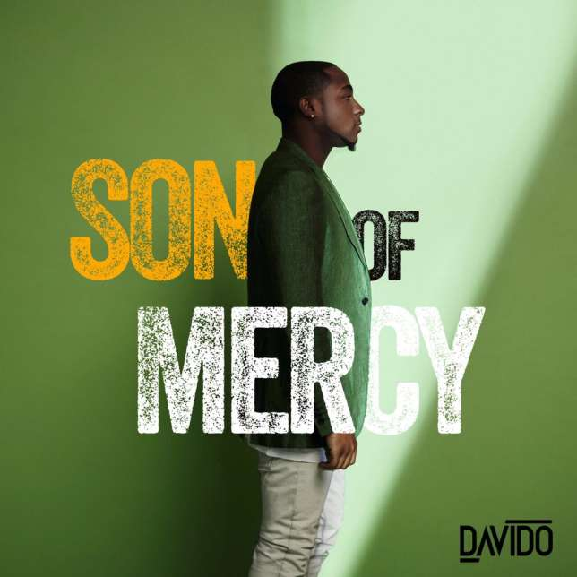 NAIJA.FM Davido –  Gbagbe Oshi | Pre-Order Son Of Mercy EP Now