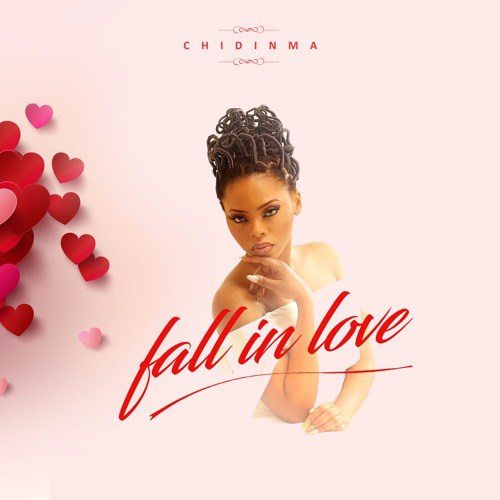 Photo of Chidinma – Fall In Love (Music  Lyrics )