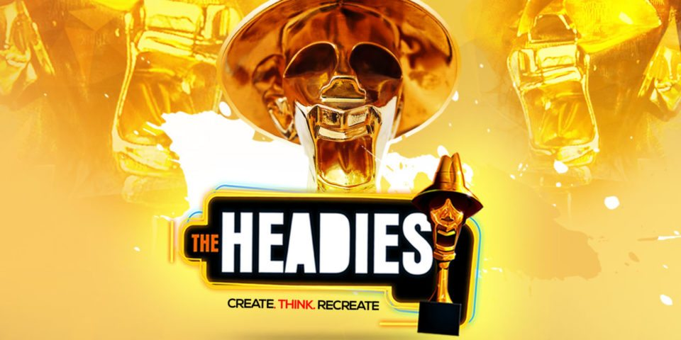 Photo of THE HEADIES AWARDS 2016 ( NOMINATION LIST )