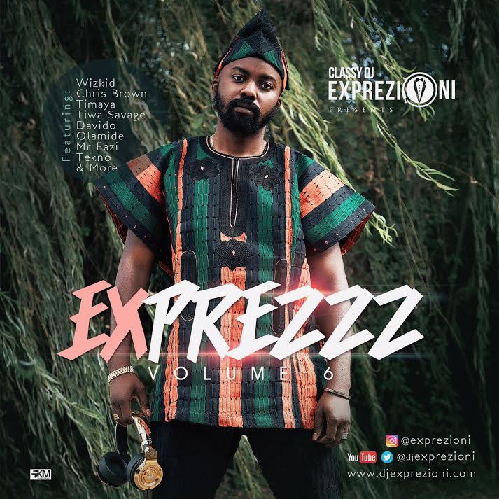 Non-stop to Lagos Mix Vol  2 | DJ SimpleSimon - NAIJA FM