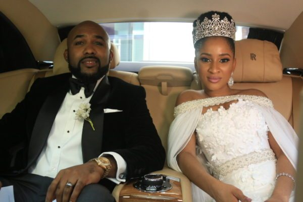 Why Pastor Adeboye thinks Banky W, Adesua Etomi won't last