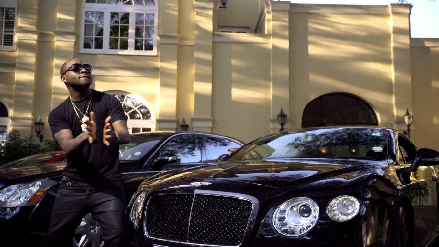 Naija Musicians From Wealthy Homes