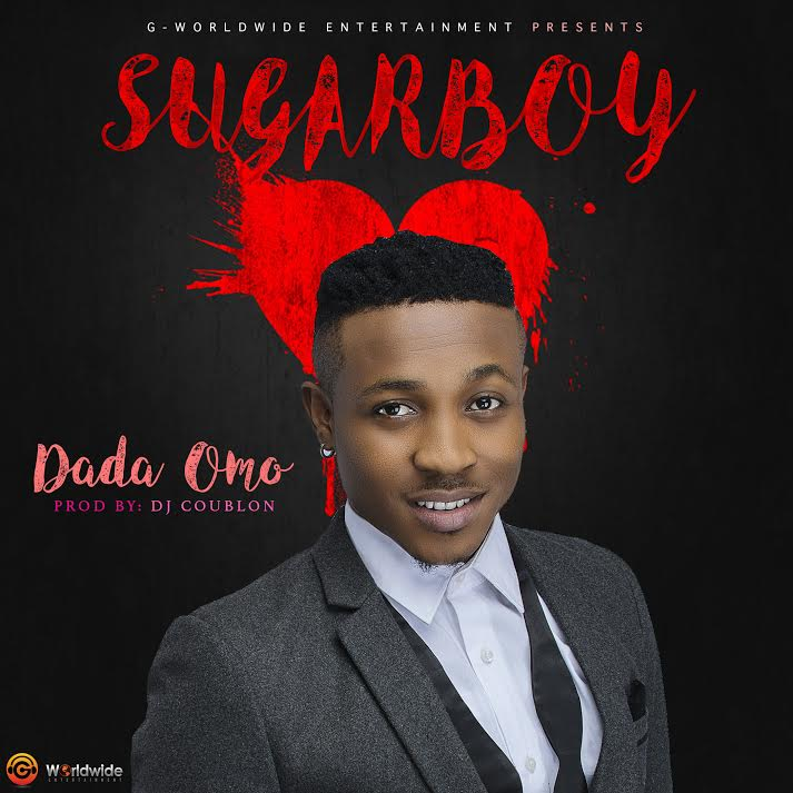 Sugarboy - Dada Omo (Prod. by Dj Coublon)