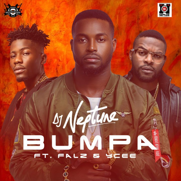 DJ Neptune – Bumpa (Official Video) ft. Falz, YCee