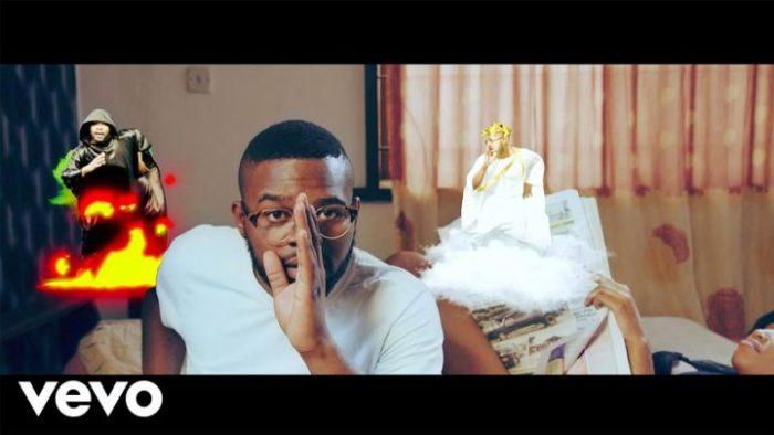 Naija Music Video: Falz – Wehdone Sir