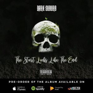 Dark Suburb To Launch Debut – The Start Looks Like The End