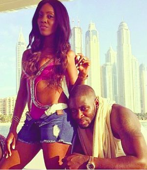 I'm staying positive because Tiwa did not remarry – Teebillz talks 'marriage mending'