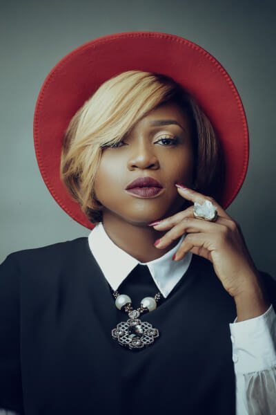 Photo of Singer Waje Reveals How She Escaped Prostitution