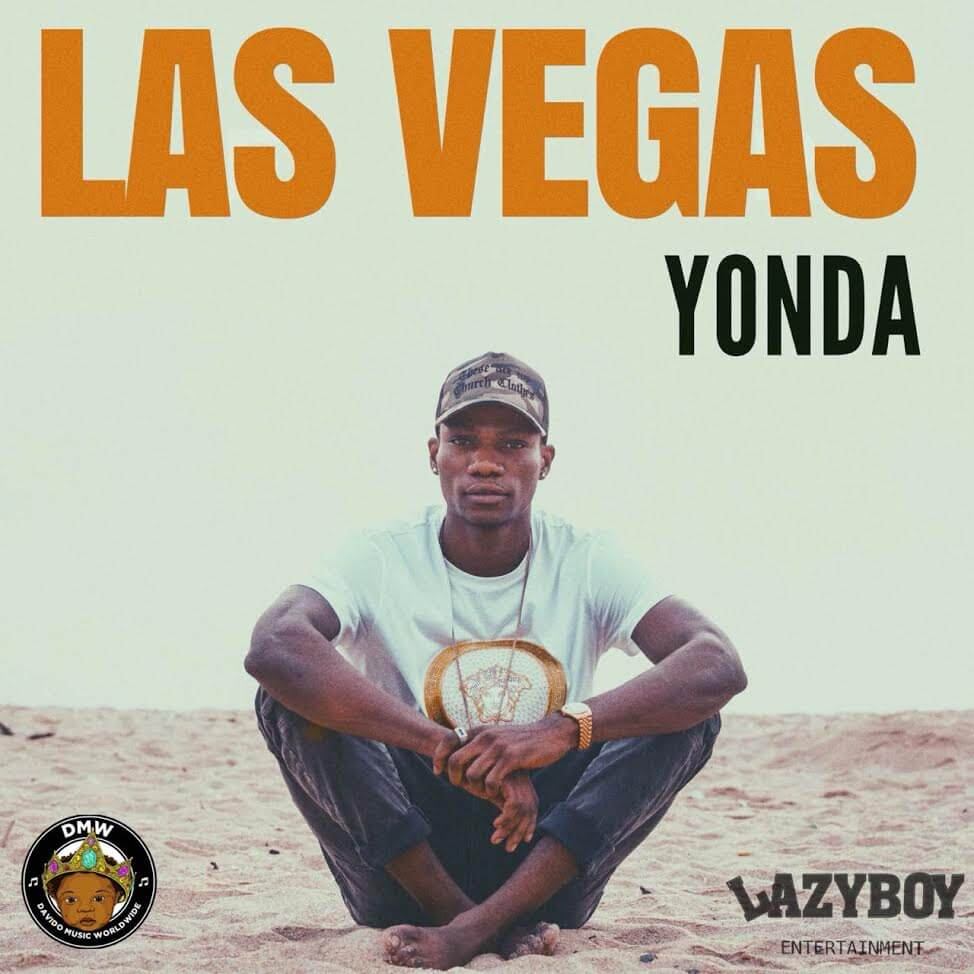 Photo of Las Vegas – Yonda ( Naija Music Lyrics ) |Prod. Fresh