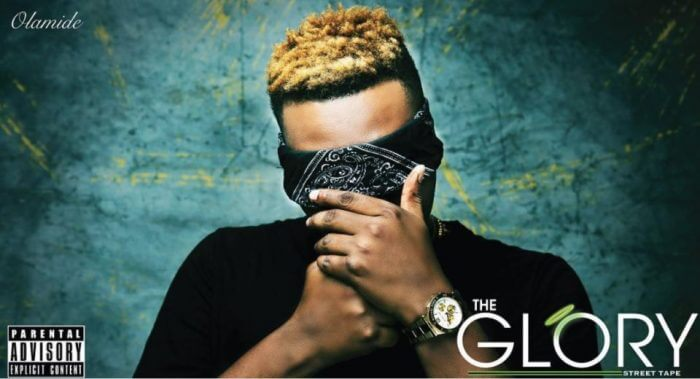 Pepper Dem Gang - Olamide