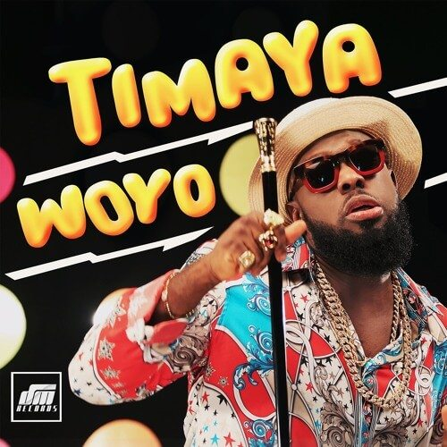Photo of Woyo – Timaya  (Prod. By Orbeat) | Naija Music Lyrics