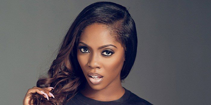 Tiwa Savage in Hilarious Video