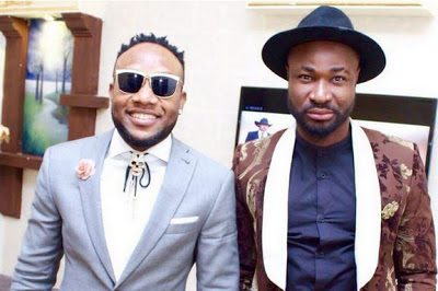 Harrysong and Manager spends Night In Police Custody