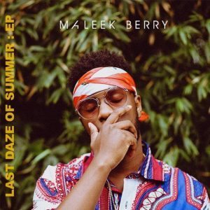Eko Miami – Maleek Berry ft. Geko ( Naija Music Audio)