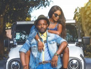 Falz Stylishly Denies Impregnating Simi On Social Media