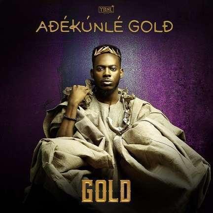 No Forget - Adekunle Gold ft Simi