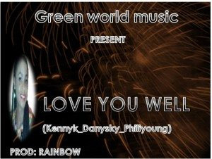 Love You Well - Kennyk