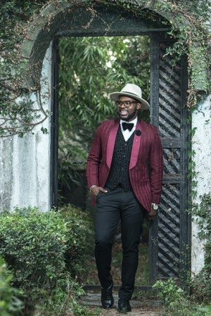 FalzTheBahdGuy Looks Dope In New Pictures