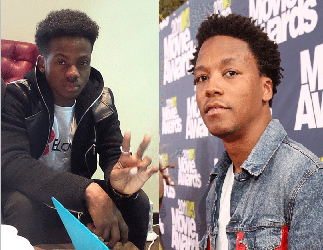 Korede Bello Stole From American Rapper Lupe Fiasco