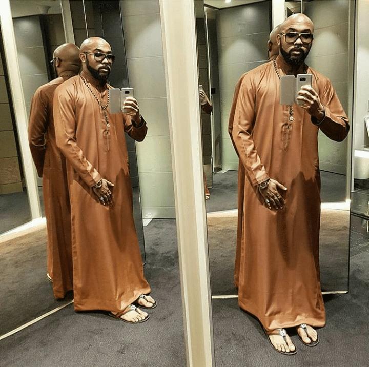 A Dubai Trip Giveaway By Banky W