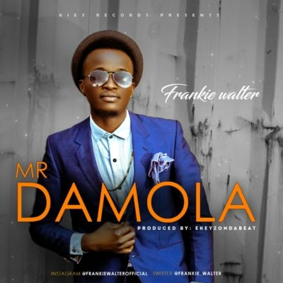 Mr Damola - Frankie Walter