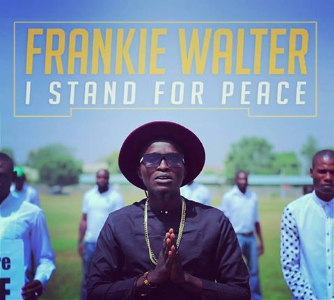 I Stand For Peace In Kaduna by Frankie Walter (Video)