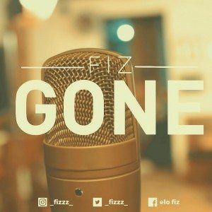 GONE - FIZ | @fizzz ( Naija Music Audio)