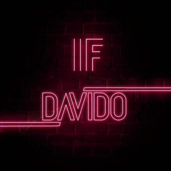 If - Davido (Prod. Tekno) ( Naija Music Audio)