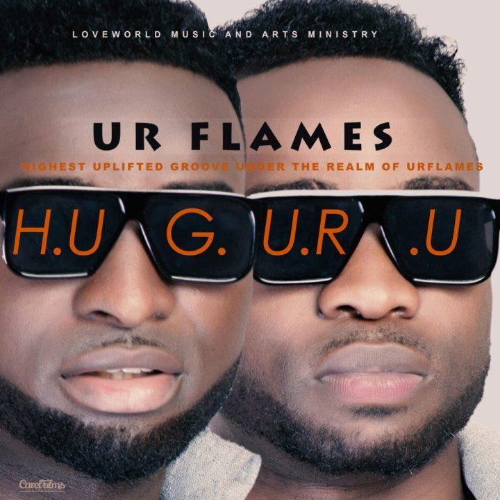 Huguru – UR Flames ( Naija Music Audio)