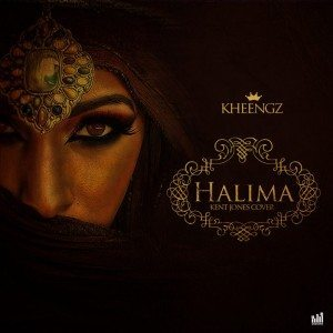 Halima – Kheengz (Kent Jones Cover) | Naija Music Audio