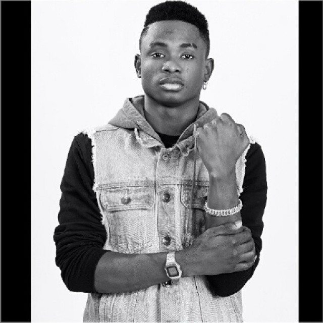 Lil Kesh Set To Release New Song