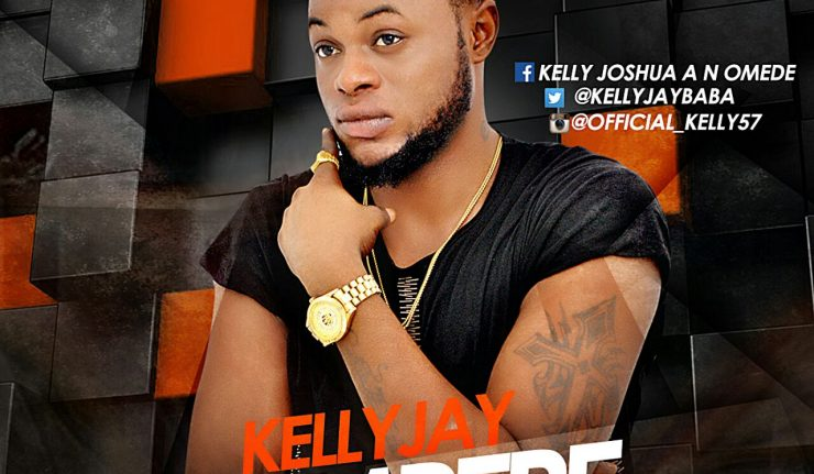 Sampere – Kelly Jay | @kellyjaybaba ( Naija Music Audio)