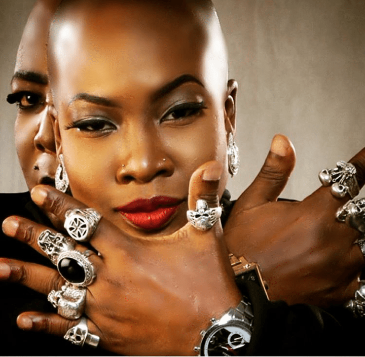 Charlyboy's Daughter Questions Him Over Valentine Video