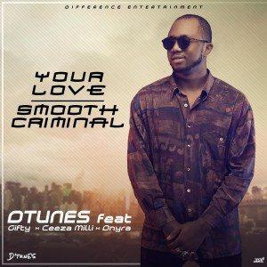 Your Love - Dtunes ft Giftty, Ceeza Milli & Dnyra ( Naija Music Audio)