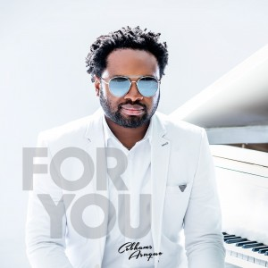 Cobhams Asuquo Releases Tracklist For Forthcoming For You Album