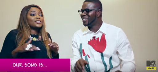 I wrote 'Save the last dance' for my wife Funke Akindele - JJC Skillz